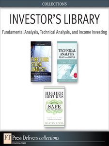 Ebook in inglese Investor's Library Appel, Marvin , CMT, Michael N. Kahn , Domash, Harry