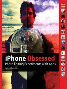 Ebook in inglese iPhone Obsessed Marcolina, Dan