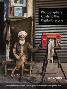Ebook in inglese Photographer's Guide to the Digital Lifecycle Greisler, Ben