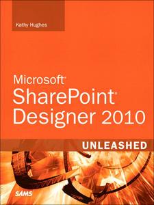 Ebook in inglese SharePoint Designer 2010 Unleashed Hughes, Kathy