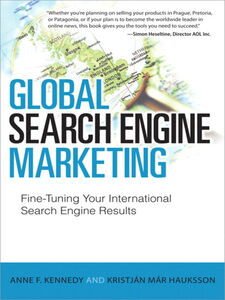 Ebook in inglese Global Search Engine Marketing Hauksson, Kristjan Mar , Kennedy, Anne F.