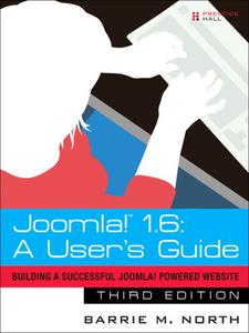 Ebook in inglese Joomla!™ 1.6 North, Barrie M.