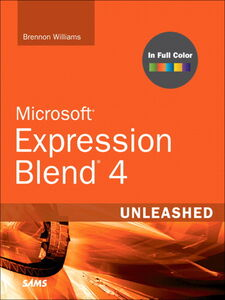 Ebook in inglese Microsoft Expression Blend 4 Unleashed Williams, Brennon