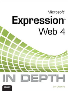 Ebook in inglese Microsoft® Expression® Web 4 In Depth Cheshire, Jim