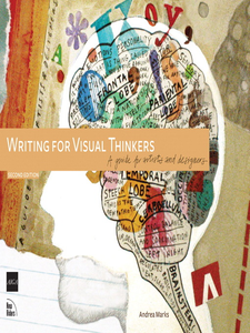 Ebook in inglese Writing for Visual Thinkers Marks, Andrea