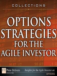 Ebook in inglese Options Strategies for the Agile Investor Izraylevich, Sergey, Ph.D. , Thomsett, Michael C. , Tsudikman, Vadim