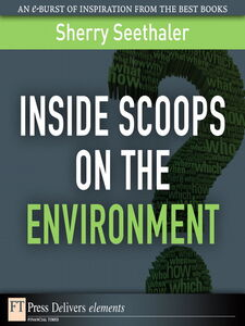 Ebook in inglese Inside Scoops on the Environment Seethaler, Sherry