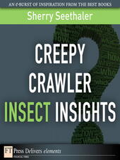 Creepy Crawler Insect Insights