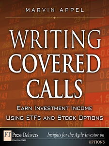 Ebook in inglese Writing Covered Calls Appel, Marvin