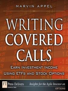 Foto Cover di Writing Covered Calls, Ebook inglese di Marvin Appel, edito da Pearson Education