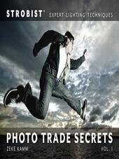 Strobist Photo Trade Secrets, Volume 1