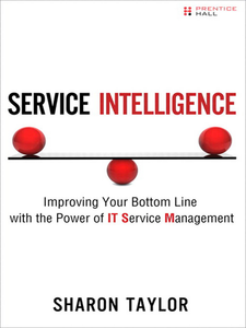 Ebook in inglese Service Intelligence Taylor, Sharon