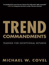 Trend Commandments