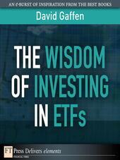The Wisdom of Investing in ETFs