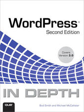 WordPress® In Depth