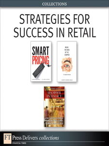 Foto Cover di Strategies for Success in Retail, Ebook inglese di AA.VV edito da Pearson Education