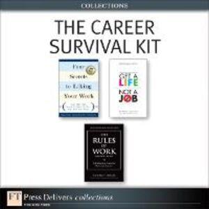 Ebook in inglese The Career Survival Kit Caligiuri, Paula , Muzio, Edward G. , PhD, Deborah J. Fisher , Templar, Richard