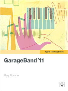 Ebook in inglese GarageBand '11 Plummer, Mary