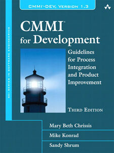 Ebook in inglese CMMI® for Development Chrissis, Mary Beth , Konrad, Mike , Shrum, Sandra