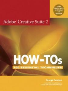 Ebook in inglese Adobe Creative Suite 2 How-Tos Penston, George