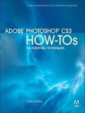 Adobe® Photoshop® CS3 How-Tos