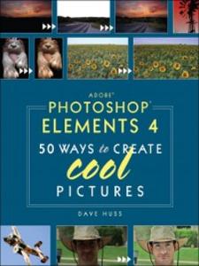 Ebook in inglese Adobe Photoshop Elements 4 Huss, Dave