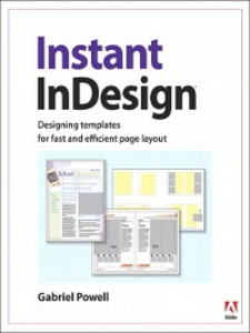 Ebook in inglese Instant InDesign Powell, Gabriel