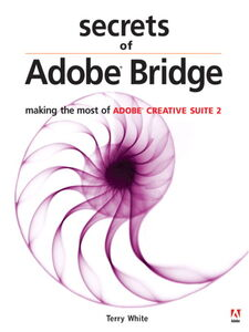 Ebook in inglese Secrets of Adobe Bridge White, Terry