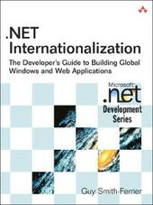 .NET Internationalization