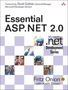 Ebook in inglese Essential ASP.NET 2.0 Brown, Keith , Onion, Fritz