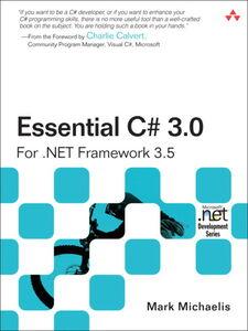 Ebook in inglese Essential C# 3.0 Michaelis, Mark