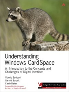 Ebook in inglese Understanding Windows CardSpace Baker, Caleb , Bertocci, Vittorio , Serack, Garrett