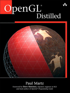 Ebook in inglese OpenGL Distilled Martz, Paul