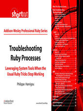 Troubleshooting Ruby Processes