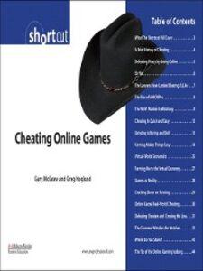 Foto Cover di Cheating Online Games (Digital Short Cut), Ebook inglese di Greg Hoglund,Gary R. McGraw, edito da Pearson Education