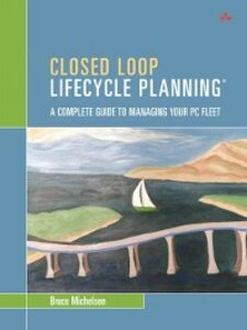 Foto Cover di Closed Loop Lifecycle Planning, Ebook inglese di Bruce Michelson, edito da Pearson Education