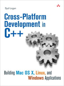 Ebook in inglese Cross-Platform Development in C++ Logan, Syd