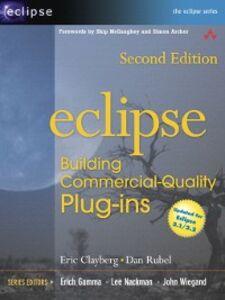 Ebook in inglese Eclipse Clayberg, Eric , Rubel, Dan