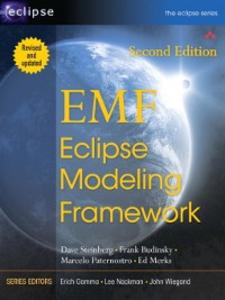 Ebook in inglese EMF Budinsky, Frank , Merks, Ed , Paternostro, Marcelo , Steinberg, Dave