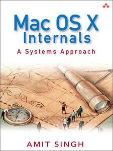 Ebook in inglese Mac OS X Internals Singh, Amit
