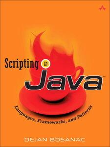Foto Cover di Scripting in Java, Ebook inglese di Dejan Bosanac, edito da Pearson Education