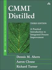CMMI® Distilled