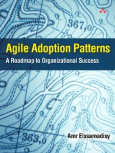 Ebook in inglese Agile Adoption Patterns Elssamadisy, Amr