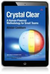 Ebook in inglese Crystal Clear Cockburn, Alistair