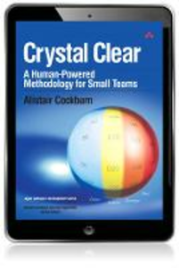 Ebook in inglese Crystal Clear Cockburn, Alistair
