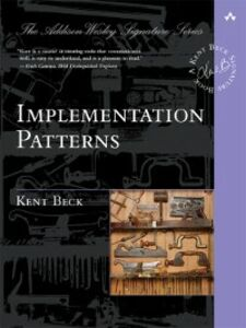 Ebook in inglese Implementation Patterns Beck, Kent