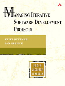 Ebook in inglese Managing Iterative Software Development Projects Bittner, Kurt , Spence, Ian