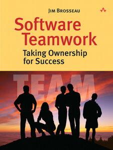 Ebook in inglese Software Teamwork Brosseau, Jim