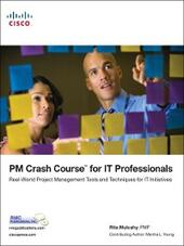 PM Crash Course for IT Professionals