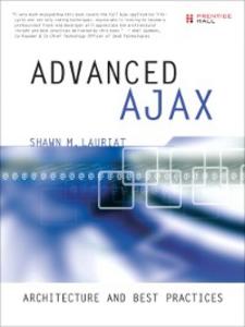 Ebook in inglese Advanced Ajax Lauriat, Shawn M.